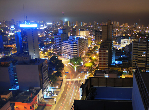 Success Stories Peru Lima San Isidro